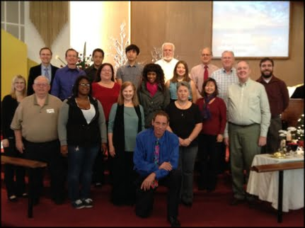 Voices of Praise