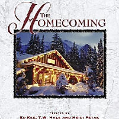 The Homecoming: A Smoky Mountain Christmas