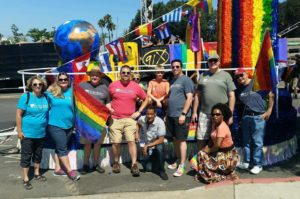 Pride Group