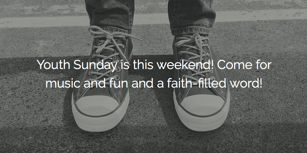 youthsunday